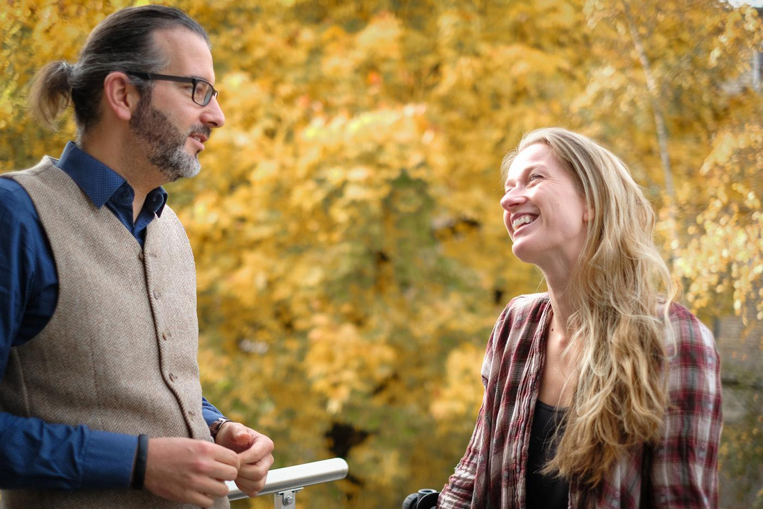 Interview mit Sarah Nagel